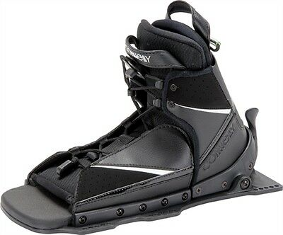 Connelly Sidewinder XS Waterski Binding Front