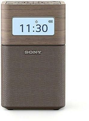 Sony Srfv1Btt.eu8 Radio Portable Digitale Fm Bluetooth/