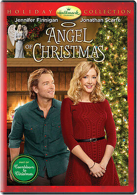 Angel Of Christmas (2017, DVD NUEVO) (REGION 1)
