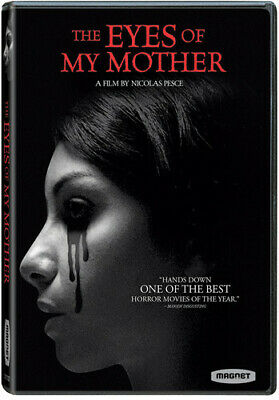Eyes Of My Mother (2017, DVD NUEVO) (REGION 1)