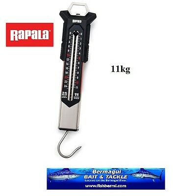 Rapala RCD Tube Scales 11kg