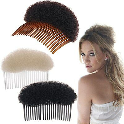 Hot Women Hair Styling Clip Stick Bun Maker Braid Tool Hair Accessories Fashion