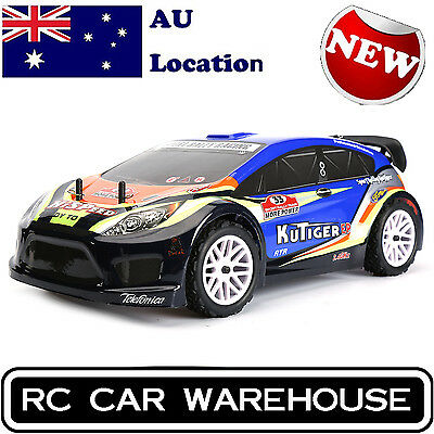 High Speed HSP 1/10 4WD 2.4Ghz Electric Power RC Car Sport Rally Racing 94118