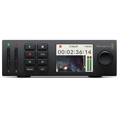 Blackmagic Design HyperDeck Studio Mini HYPERD/STM