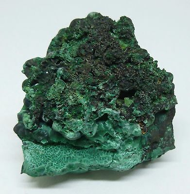 *** Malachite Crystals - Tynagh Mine, County Galway Ireland ** Lc328 C