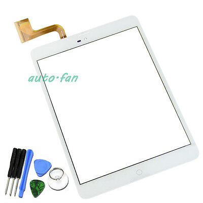 """7.85"""" For ZTE E8Q Tablet PC Touch Screen Panel Digitizer+tool"""
