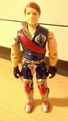 GI Joe Cobra Tomax 1985 lose