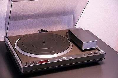 Revox B 790 Direct Drive Turntable