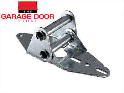 Garage Door Hinges For Sectional / Panel Lift Garage Door - Spare Parts