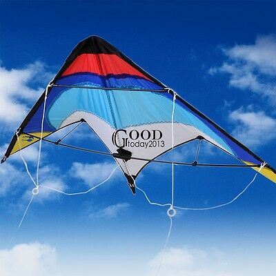 New Professional Dual Line Control Flying Outdoor Activiy Sport Stunt kite TXGT