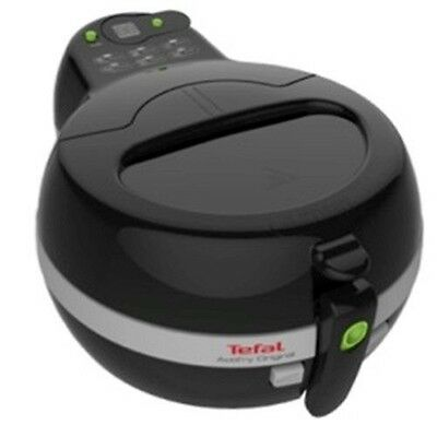 Tefal FZ710840 1KG Actifry, Black Low Fat Fryer, Two Year Guarantee