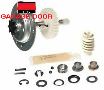 B&d Garage Door Gear & Sprocket Kit For Cad4 Bm4 Fam4 Garage Door Openers
