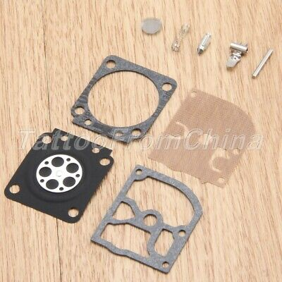 Carburettor Parts Repair Kit for STIHL 017 018 021 023 025 ZAMA RB-77 Chainsaw