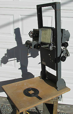Vintage Beseler Enlarger Model 23C Series II w/ Universal Color Head LQQK!