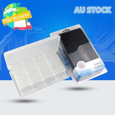 32in1 Nintendo 3DS DSI LL/XL Cartridge Holder Box Game Card Portable Carry Case^