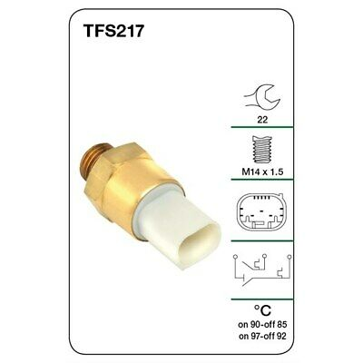 Tridon Fan switch TFS217