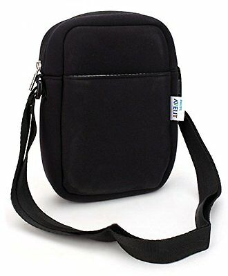 Philips Avent Scd150/60 Thermabag (Black) Lightweight Compact New UK SELLER