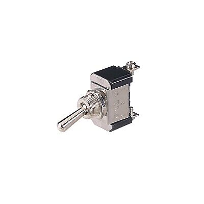 Narva Switch Toggle Metal On Off 60055BL