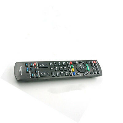 REPLACEMENT Panasonic Remote Control N2QAYB000100 for TV