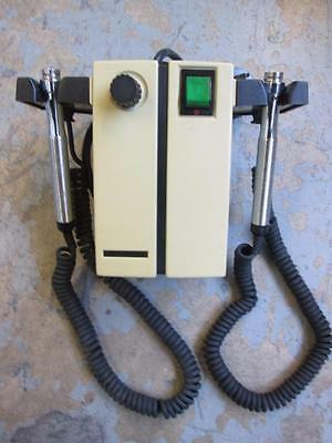 Welch Allyn 74710 Transformer w/ Switch No Heads