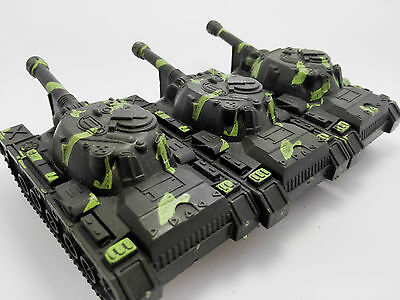 3Pcs Military Small Tank Toy Soldier Army Man scene Accessories