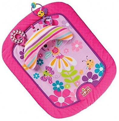 Baby Activity Play Mat Toddler Mattress Infant Toys Girl Baby Tummy Time Pad