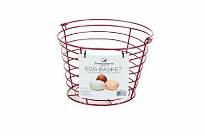 SummerHawk Ranch Egg Basket