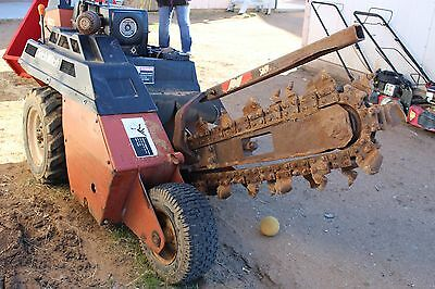 Kohler Ditch Witch