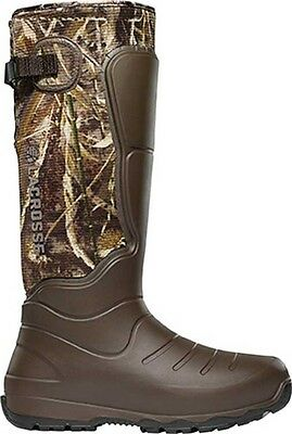 LaCrosse Wellies - AEROHEAD Mossy Oak - 3,5 mm Neoprene