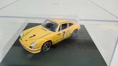 Die Cast High Speed Porsche 911Carrera Rs 2,4    1/43   Box