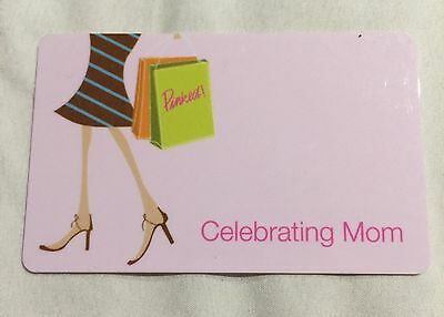 Mary Kay Thirteen Dollar Gift Cards-Nonloadable Cards-Business Tool-Mother Theme