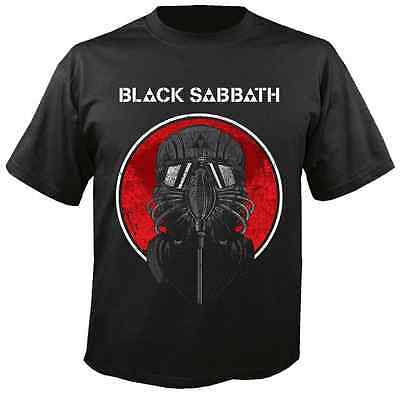 Black Sabbath - Live 2014, T-Shirt