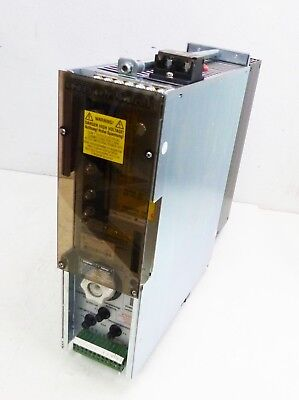 INDRAMAT KDV 1.3-100-220/300-220 219666 AC.Servo Power-Supply *used/OVP*