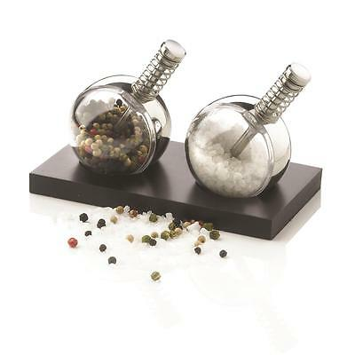 Planet Salt and Pepper Dispenser by XD Design