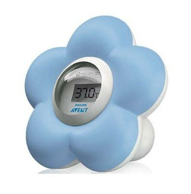 NEW AVENT - Digital Bath and Bedroom Thermometer - Blue from Baby Barn Discounts