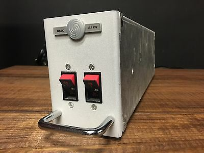 PHILIPS STRAND LIGHTING C21 Dimmer Pack Module (tags: Phillips ETC Stage  Rack)