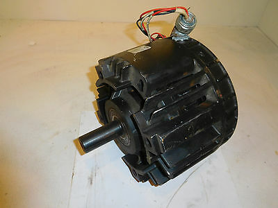 Warner Electric 5371-273-003UM210-1020 Motor/Output Combination Clutch/Brake