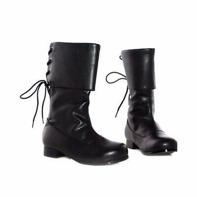 Pirate Buccaneer Child Boots