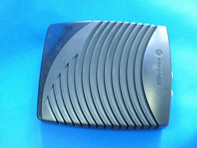 Motorola Dct700 Digital Cable Tv Box With Adaptor  Free Shipping