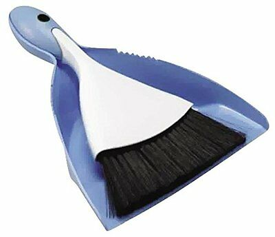 36/Pack Homebasix Yb42213L Dust Broom W/ Dust Pan