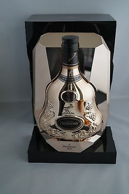 Hennessy XO Exclusive Edition  GB 40% 0,7 l in Gold