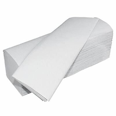 Jantex Slim Fold Hand Towel Recycled Pack of 4000 | Paper Dispensers Washroom