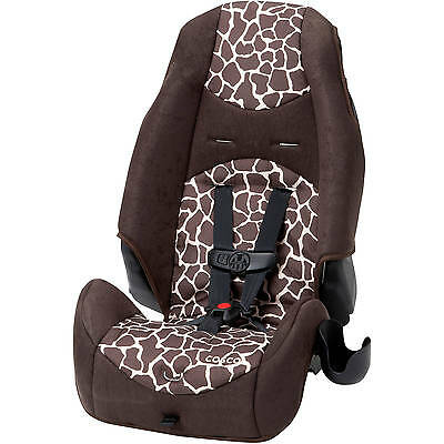 Cosco Highback 2 In 1 Booster Car Seat Quigley
