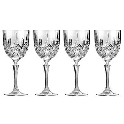 NEW Waterford Markham Wine Set 4