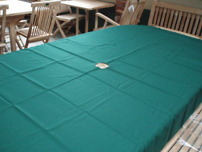 NEW Tablecloth with Umbrella Hole
