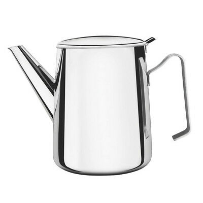 NEW Covered Coffee and Milk Pot