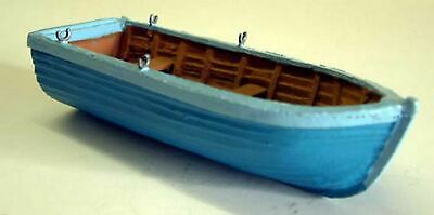 Rowing Boat Tender. O Scale 1:43 UNPAINTED OM2a