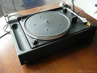 Braun PS 450 vintage record player