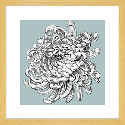 NEW In Bloom I Framed Print