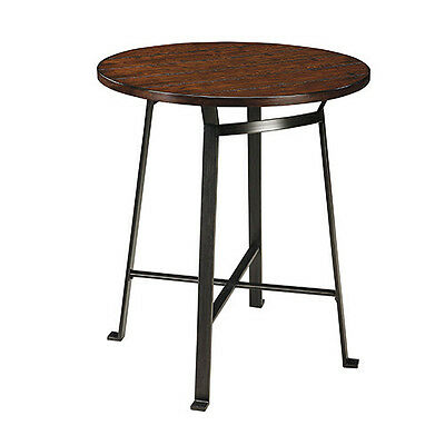 NEW Round Challiman Bar Table